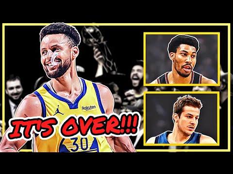 NBA BEWARE: 2022 Warriors Are STACKED & DANGEROUS After Signing Otto Porter & Nemanja