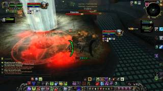 Unholy Death Knight PvP - 2v2 Arena with Sub Rogue Compilation HD Cataclysm patch 4.0.6