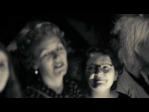 The Sandmen - Alle Fangerne (Live på Loppen, CPH)