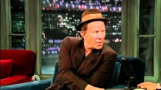 Tom Waits Interview Banned From The YMCA.
