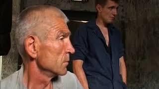 Легенды уголовного розыска -  Последний бой Ивана Пахана