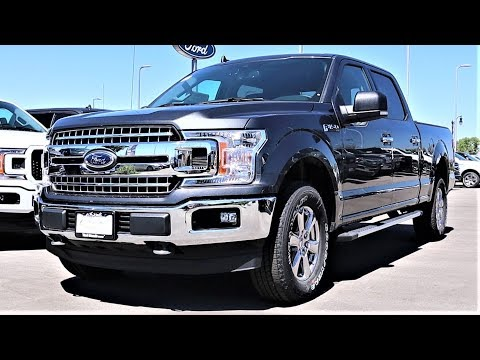 2019 Ford F-150 5.0 V8: Should You Buy the V8 or the EcoBoost???