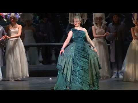 """""""La Cenerentola""""--Rossini-New Opera-Moscow-27.01.2018"""