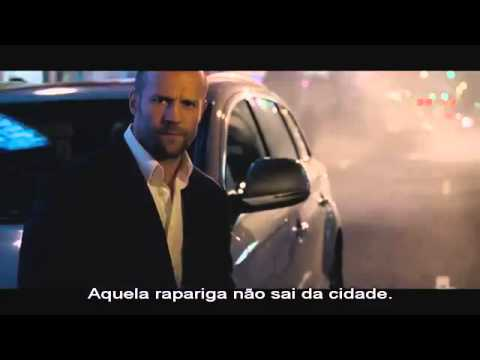 Trailer do filme A Intocável