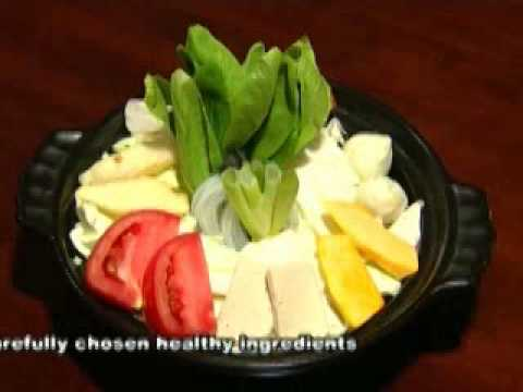 Tours-TV.com: Healthy Meals in Taiwan