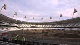 Церемония открытия Олимпиады 2012 в Лондоне(, 2012-09-20T16:22:07.000Z)
