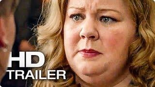 SPY Trailer 2 German Deutsch (2015)