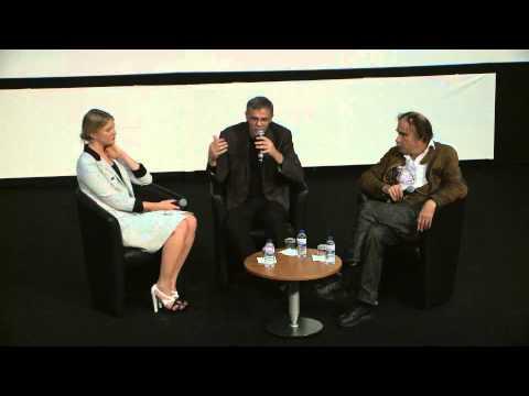 Conversa com Abdellatif Kechiche 2-2
