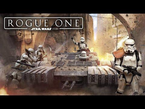 Star Wars Rogue One değerlendirmesi