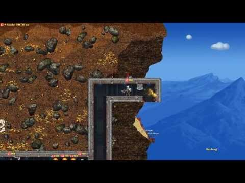 Cortex Command Wave Defence Part 1