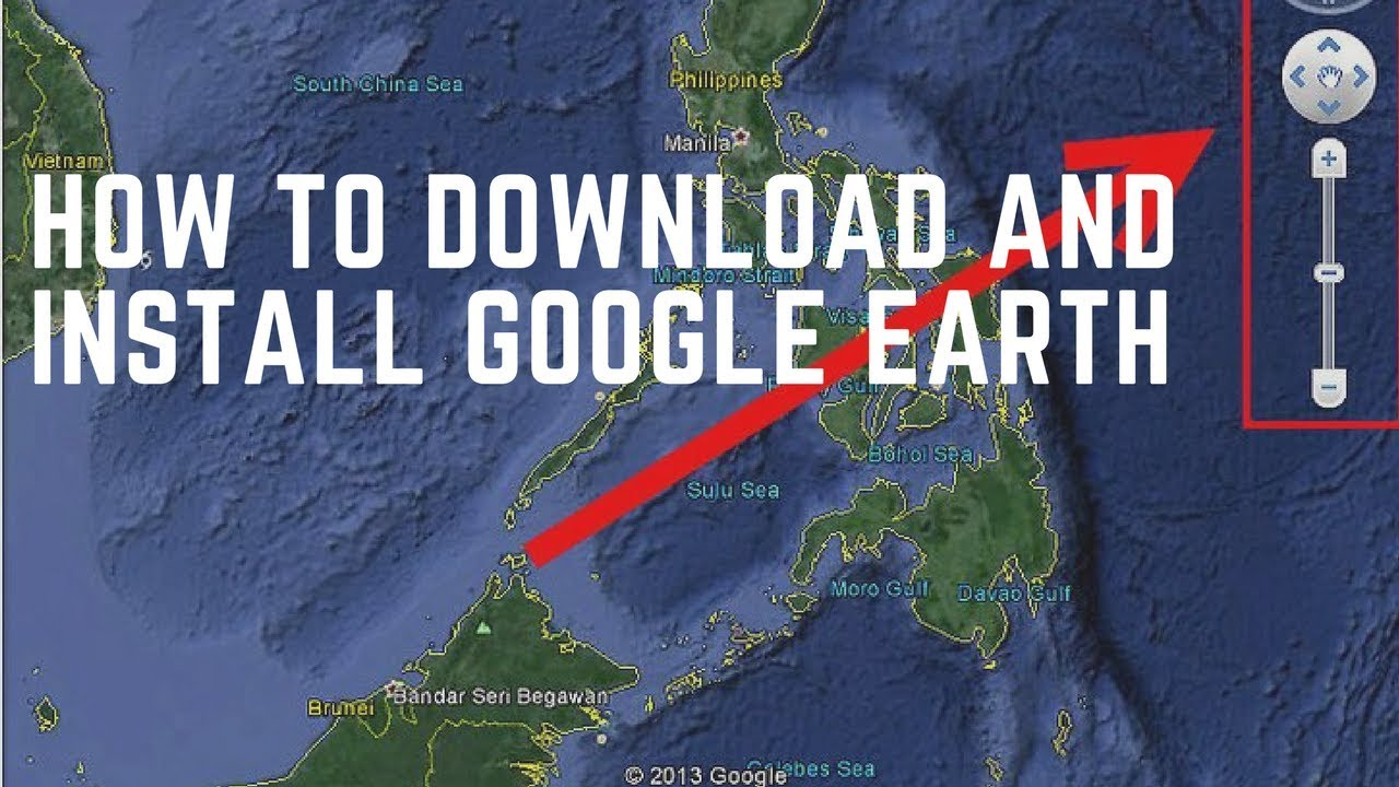 How to download google earth pro l install 2018 offline setup how to download google earth pro l install 2018 offline setup gumiabroncs Choice Image