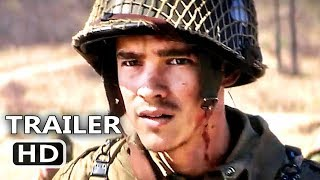 Ghosts Of War Official Trailer 2020 Brenton Thwaites Paranormal Movie Hd Youtube