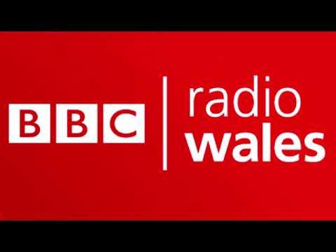 Archbishop of Wales - BBC Radio Wales - 031217 - 0730