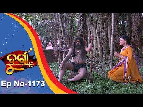 Durga   Full Ep 1173   11th Sept 2018   Odia Serial - TarangTV thumbnail