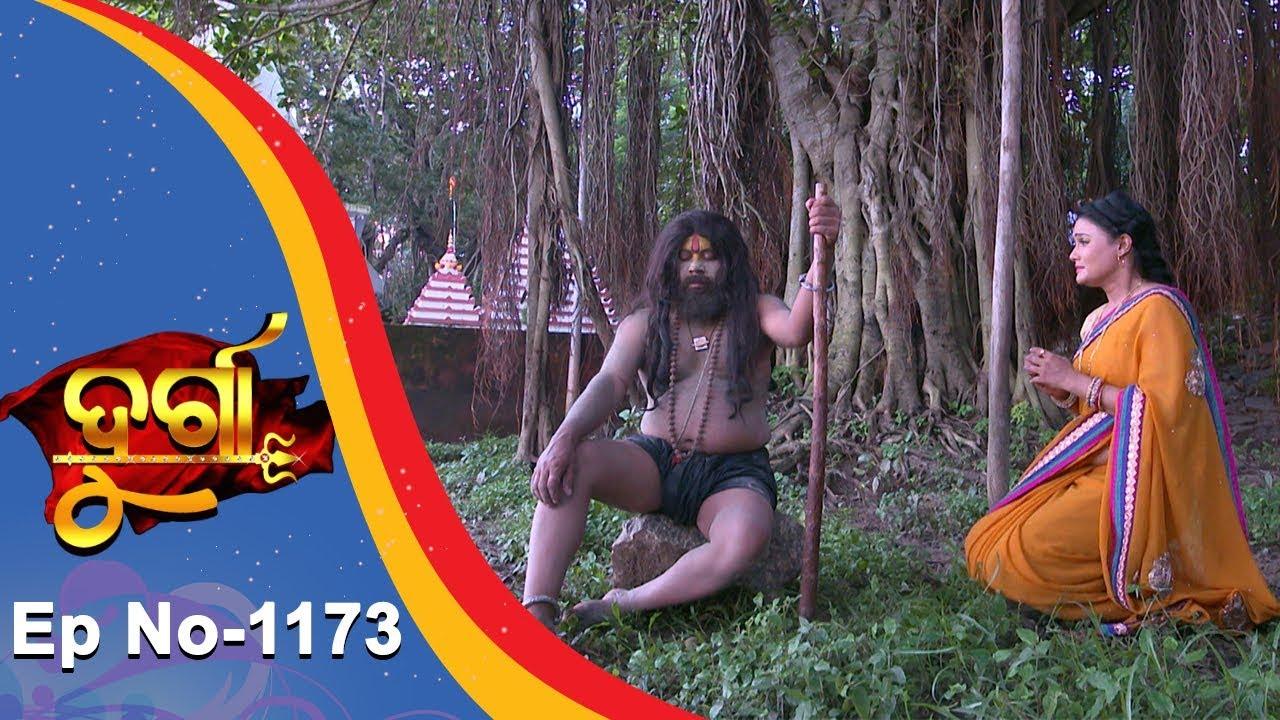 Download Durga | Full Ep 1173 | 11th Sept 2018 | Odia Serial - TarangTV