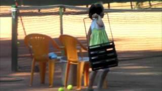 Открытый урок - Большой Теннис - Москва