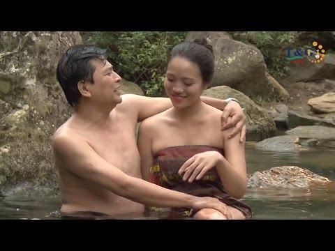 Hài Tết 2017 | Cô Thắm Tắm Tiên | Phim Hài Tết 2017 Mới Hay Nhất