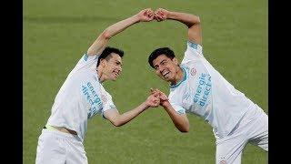 PSV Vs Den Haag (7-0) Resumen