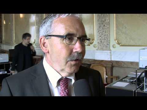 BDP NR Hans Grunder zur Wasserkraft-Problematik