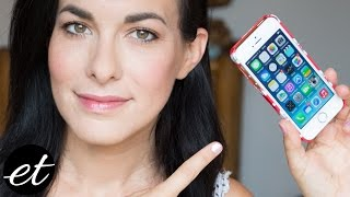 TAG: What's on my iPhone (5s)? // ElenaTee Thumbnail