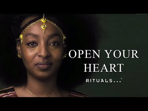 Open Your Heart - The Ritual of Anahata