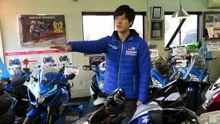 今やバイクの新車価格200万!?そして早速ご注文頂きました!山形県酒田市バイク屋 SUZUKI MOTORS
