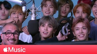 NCT 127: DJ Khaled Surprise FaceTime | Beats 1 | Apple Music