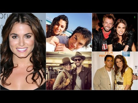 Boys Nikki Reed Dated