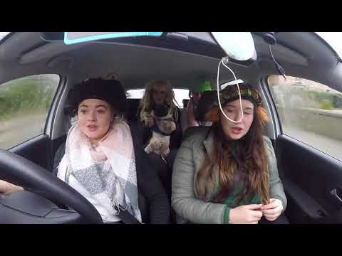 TGS Carpool Karaoke