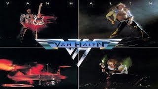 Van Halen - Atomic Punk (1978) (Remastered) HQ