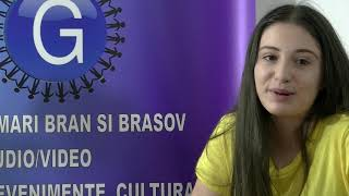 ANTONIA NICOLAU- INTERVIU GHR