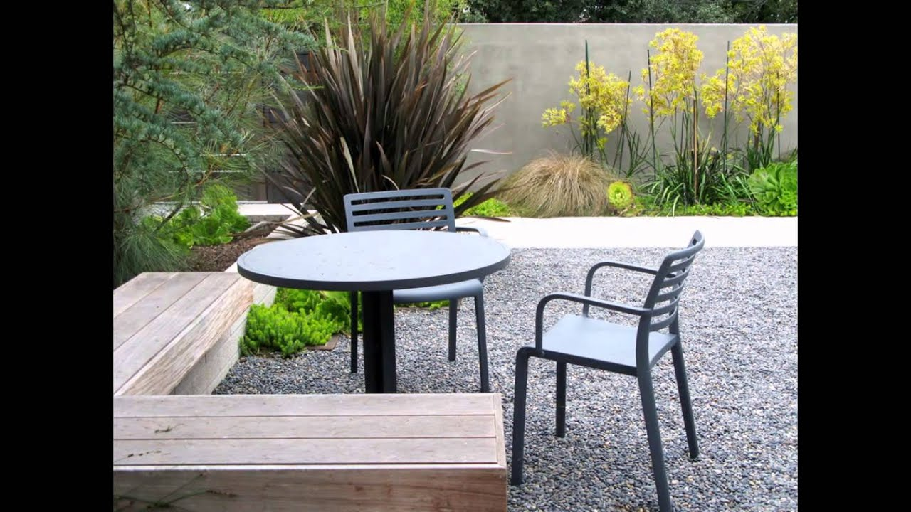 Garden Furniture On Gravel best 25+ pea gravel ideas on pinterest | pea gravel garden, pea