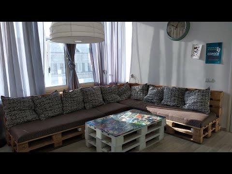 Недорогое жилье в центре Ростова. Хостел Bla-Bla. Очень советуем)