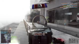 Battlefield 4 - Dog tag payback - Clip 2 TLD Asmodaeus