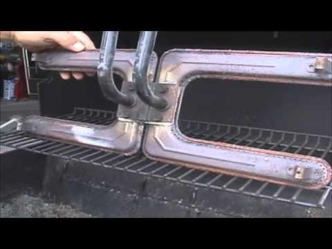 Venturi tube cleaning.wmv