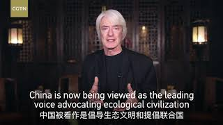West demonizes China for political gains