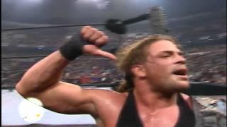 """SB"" Unforgiven 2001 Highlights - HD"