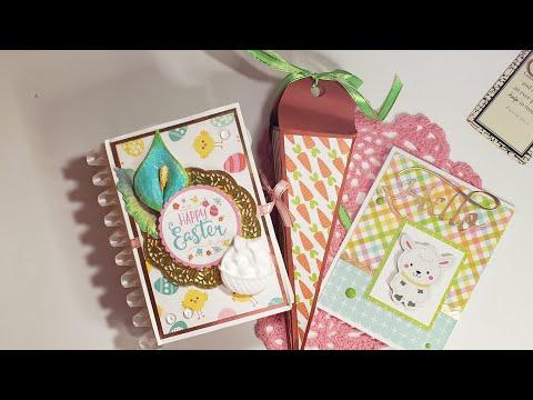 Happy Mail From LaSonya @ Msdoll's Handmade Creations
