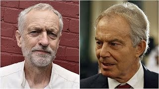 جدل بين الوسط واليسار في حزب العمال البريطاني