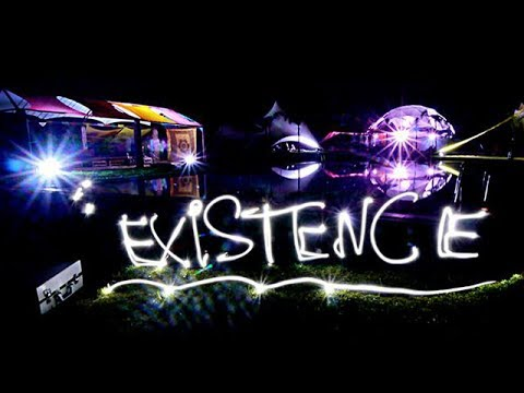 Existence Festival 2017 Unofficial Video
