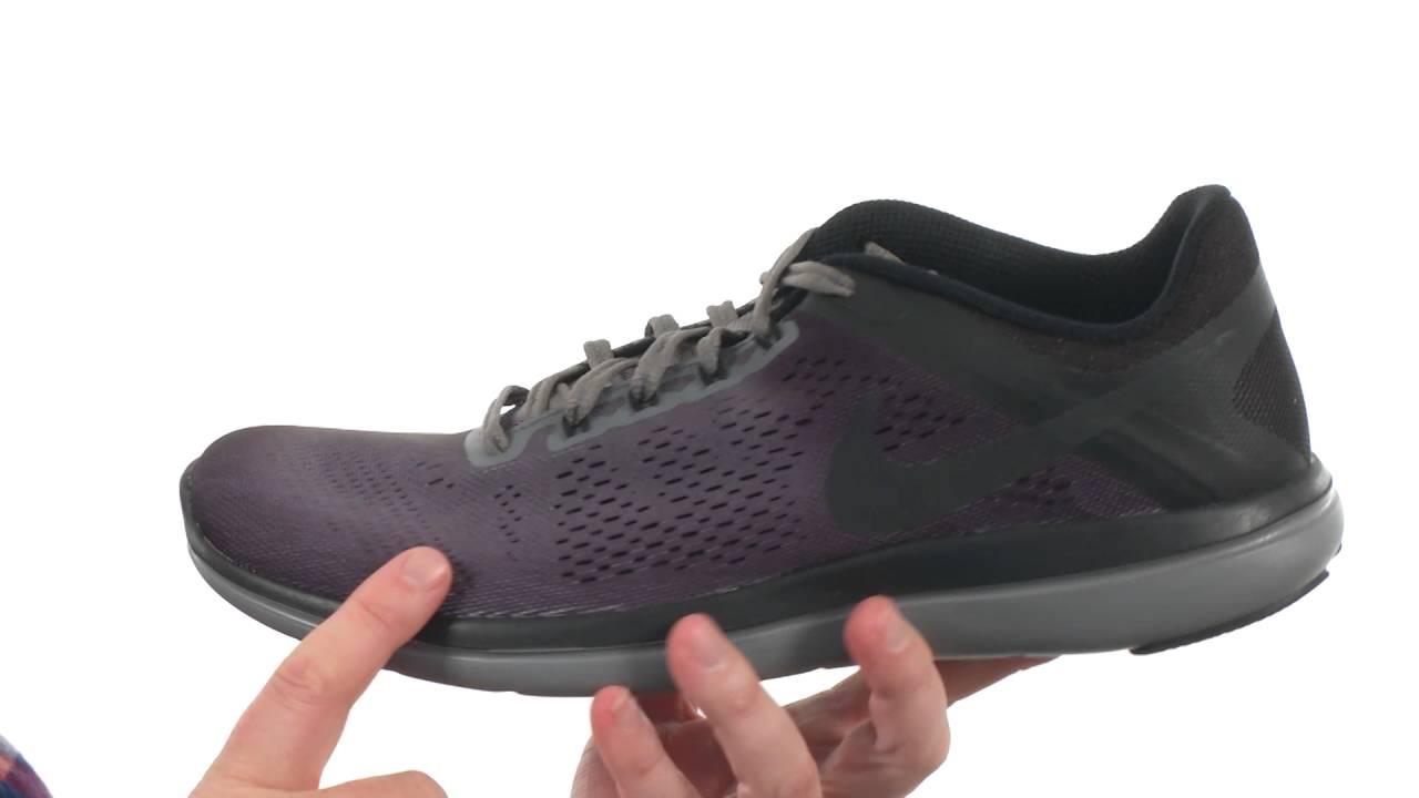 e429310ff285a Nike Flex 16 RN Shield SKU 8753450 - YouTube
