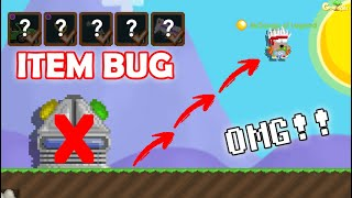 LİMİTLESS JUMP BUG without ANTIGRAVITY MACHINE | GrowTopia