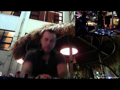 Jay Lumen @ Birdie Num Nums, Brisbane Australia - 13/10/2013 - presented by Elements