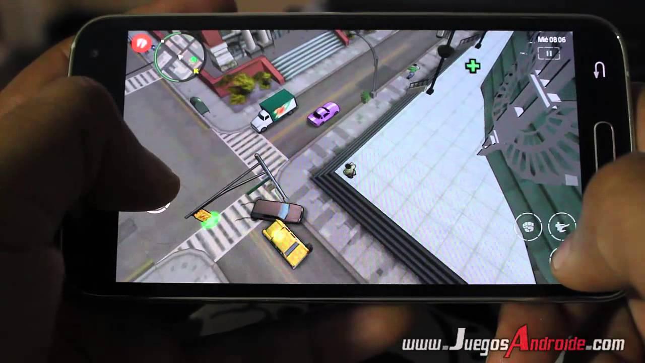 8 Juegos Para Celulares Android Que Debes Descargar Esta Semana