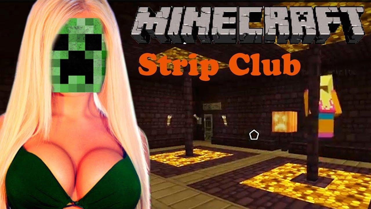 Club daydream strip for that