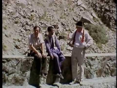 Kabul 1972 arwajed