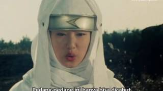 Video Ninja Ranger (Kaku Ranger)Sub Indo Eps 1 download MP3, 3GP, MP4, WEBM, AVI, FLV September 2018