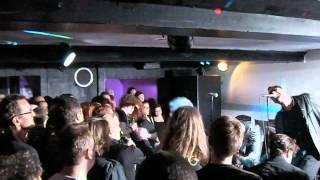 Stry & Stripparna - sponkad på transmission i malmö 10-03-2012