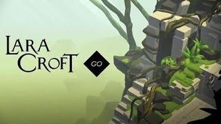 Lara Croft GO #Android