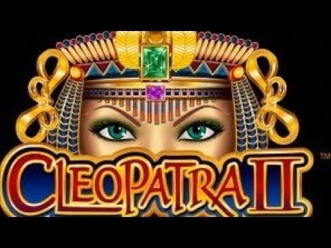 ●●Cleopatra II●● Free Spins Bonus